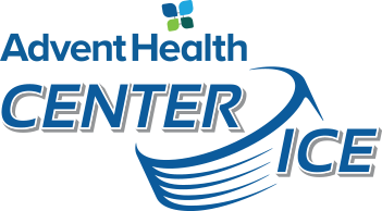 Advent Health Center Ice